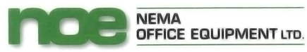 Nema Office Equipment